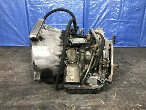 Oem 1989 1994 Geo Metro 1 0l 3 Cylinder Automatic Transmission Auto At A t