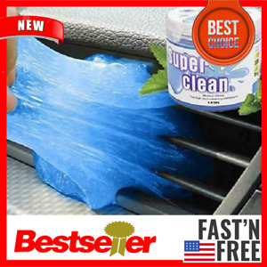 Cleaning Gel 160g Dust Cleaning Mud For Car Great Car Detailing Kit And Access