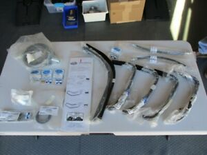 Nos New Ford Parts Lot 1930 s 40 s 50 s Flathead Most All Bob Drake