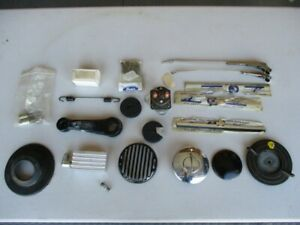 Nos New Used Ford Other Car Parts Lot 1930 s 40 s 50 s