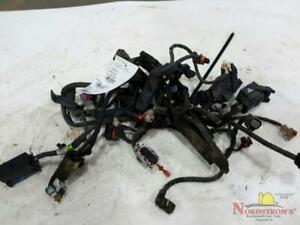 2012 Chevy Sonic Engine Wire Harness 8 11 1 8l 6spd Auto Lt Id 959