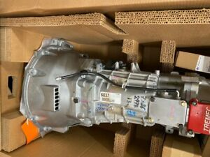 Dodge 5 7l 6 2l 6 4l Hemi Crate Engine Manual 6 Speed Transmission Tremec Mopar