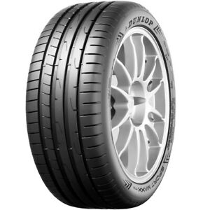 4 New Dunlop Sport Maxx Rt2 245 45r18 100y Xl mo Performance Tires