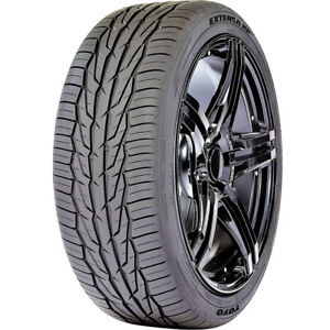 2 New Toyo Extensa Hp Ii 205 55r16 94v Xl A s Performance Tires