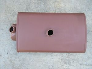 John Deere Us Ao Ar Gas Tank Fuel Tank Professionally Cleaned And Sealed