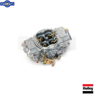 950 Cfm Street Hp Carburetor