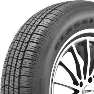 4 New Vercelli Classic 787 215 70r15 97s As All Season A S Tires