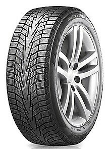 Hankook Winter I cept Iz2 W616 205 60r16 92t Bsw 2 Tires