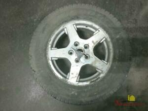 2005 Jeep Grand Cherokee 17 Wheel Rim