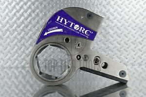 Hytorc Stealth 8 7 3 1 8 Drive Link Hex Cassette Hydraulic Torque Wrench Head