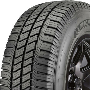 2 New Michelin Agilis Crossclimate 275 65r20 Load E 10 Ply Light Truck Tires