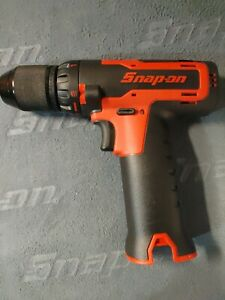 Snap On Cdr761 14 4 Volt 3 8 Microlithium Cordless Drill Driver Tool Only New