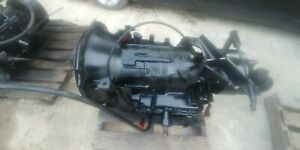 Allison At 545 Automatic Transmission 60 Day Warranty