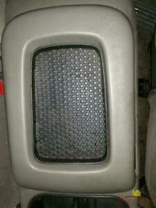 2004 Chevy Tahoe Center Console Lid Only Gray