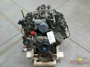 2005 Chevy Avalanche 1500 Engine Motor Vin T z 5 3l