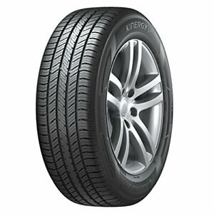 4 Hankook H735 Kinergy St 205 55r16 91h M s All Season Touring Traction Tires