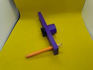 Auto Body Line Tool By Rbs3dprintshop Purple