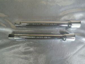 Wright Tools 3405 Ratchet Extension 3 8 In Drive 6 Inches Long New Usa Made