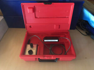 Snap on Low Amp Probe Kit With Case Mt3000a440 New Never Used