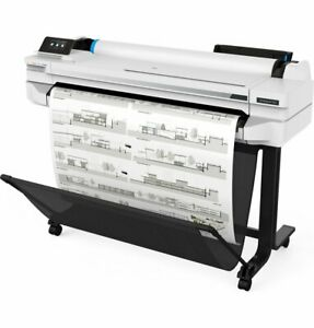 36 Hp Designjet T530 Large Format Color Printer 5zy62a wideimagesolutions