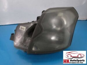 Xenon Hid Headlight Lamp W Washers Left Driver Side Cadillac Cts 03 04 05 06 07
