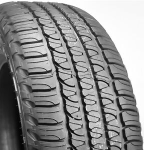 2 New Goodyear Fortera Hl Edition 245 65r17 105s A s All Season Tires