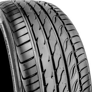 2 New Farroad Frd26 215 40zr17 215 40r17 87w A S High Performance Tires