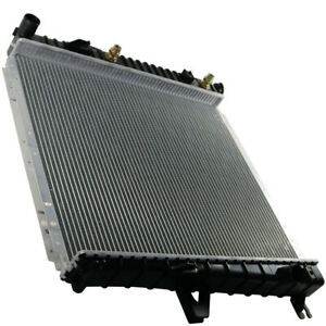 Aluminum Radiator For Ford Explorer Mountaineer Ranger B4000 B3000 Pickup Truck
