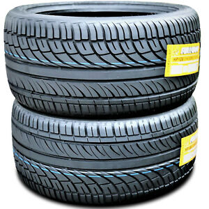 2 New Fullway Hp108 315 35zr20 110w Xl A s All Season Performance Tires