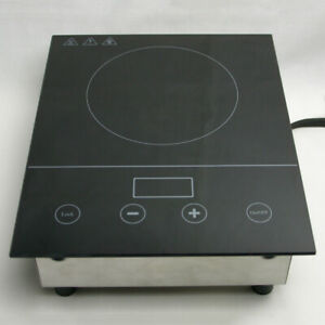 Digital Hotplate W Glass Top