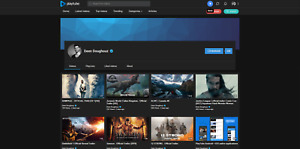 Fully Auto Pilot Youtube Clone Website With Free Domain