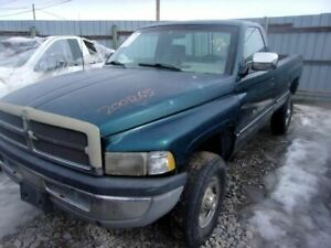 Motor Engine 5 9l 8 360 Vin Z 8th Digit Fits 94 01 Dodge 1500 Pickup 220719