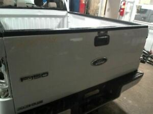 Trunk Hatch Tailgate Styleside Box Fits 04 07 Ford F150 Pickup 56413