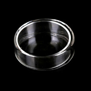 60mm Glass Tissue Petri Dish Culture Dish Culture Plate With Covernwusb wpwp5