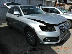 Turbo supercharger Vin Model Fp 7th And 8th Digit Fits 13 17 Audi Q5 1158973
