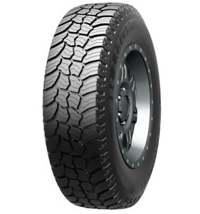 4 New Uniroyal Laredo Awt3 215 75r15 100t At A t All Terrain Tires
