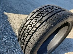 One 235 45r17 Continental Controlcontact Sport A S 235 45 17 8 32 Tread