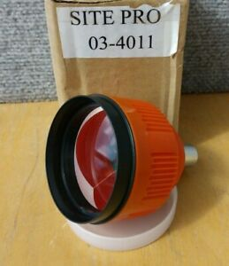Sitepro Strobe flashing blinking Target Survey Prism 03 4011