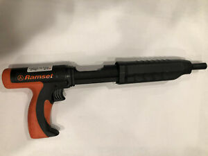 Ramset Model Master Shot Power Actuated Tool