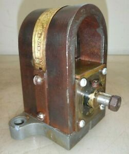Sumter 12 Magneto For Headless Fairbanks Morse Z Old Gas Engine No 56492
