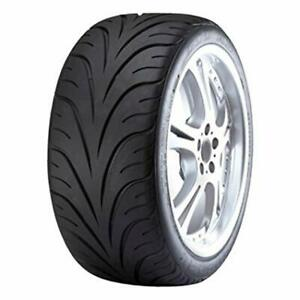 Federal 595rs R 215 40r17 83w Performance Tire
