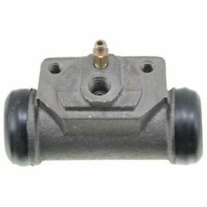 Dorman W37696 Drum Brake Wheel Cylinder With High Quality Epdm Rubber Cups