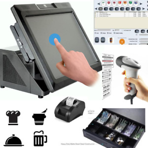 Ncr Pos System Toy And R Us Point Of Sale Restaurant Salon Retail Convience