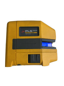 Pacific Laser Systems Pls 180r Pls 180r Red Laser Level