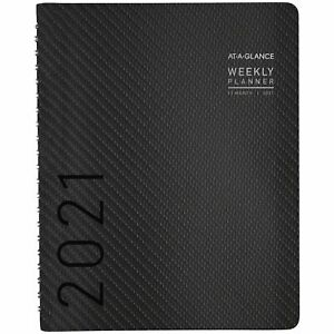 At a glance Contemporary Weekly monthly Appointment Book 70950x45