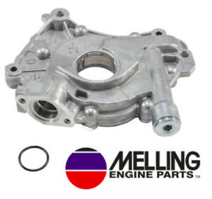 Engine Oil Pump Melling M396 Ford F150 Mustang 5 4l V 8 Replace Oem Br3z6600a