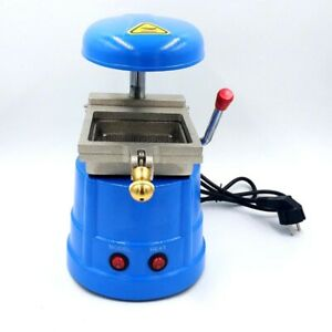 Dental Vacuum Forming Molding Machine Former Thermoforming Lab Equipment