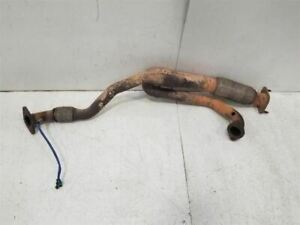 2009 2012 Chevrolet Traverse 3 6l Exhaust Y Tail Pipe 168k Oem 138787