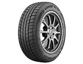 Goodyear Wintercommand 215 55r16xl 97t Bsw 4 Tires