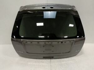 2007 2010 Ford Edge Liftgate Trunk Hatch Tailgate W Privacy Tint Glass Oem 72574